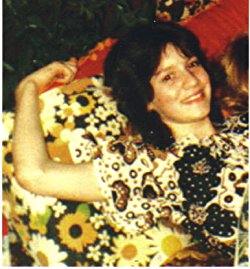 Micki Peluso's daughter