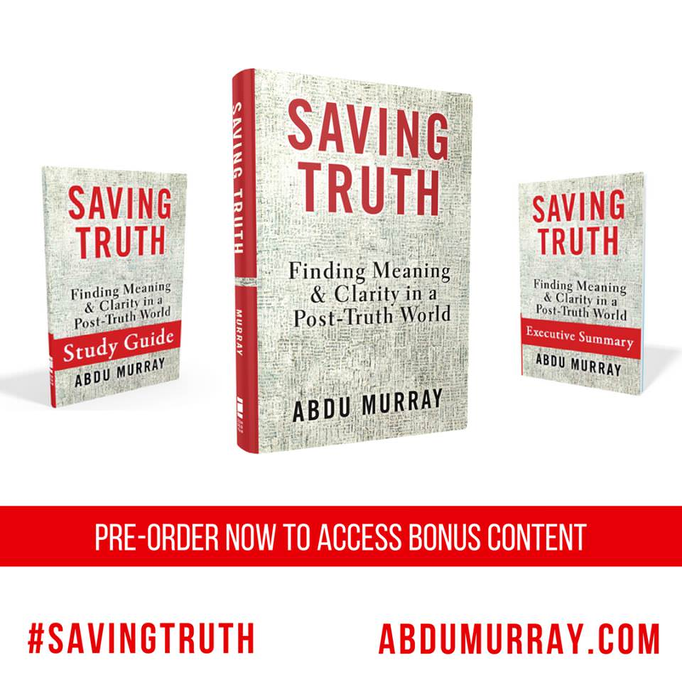 Saving Truth Blog Tour