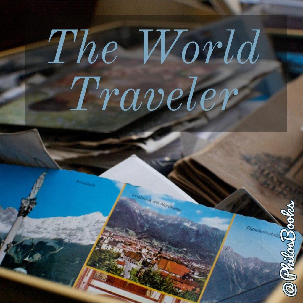 World Traveler Short Story